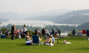 Hudson Valley Shakespeare Festival at Boscobel on the Hudson